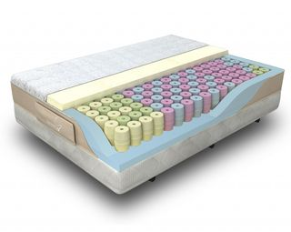 Reverie Latex Mattress - the mattress expert