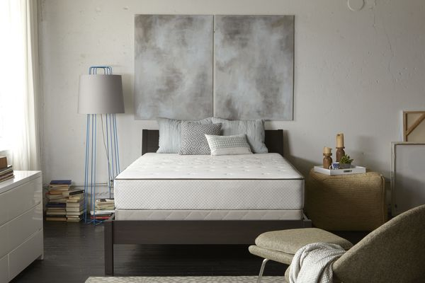 Sealy Monogram 800 Series Hotel Mattress The Mattress Expert
