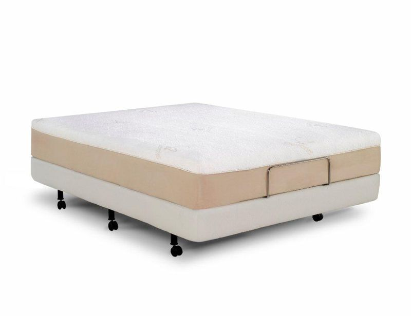Reverie Deluxe Flat - the Mattress Expert