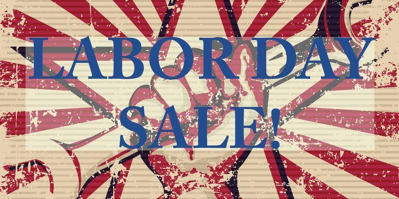 Labor Day Sale - the mattress expert