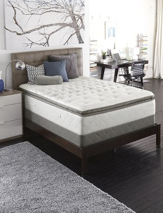 Sealy Posturepedic Joyce Street Plush Euro Pillowtop - the mattress expert