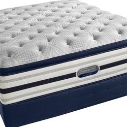 Simmons Beauty Rest Felicity 650 Plush Super Pillow Top