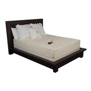 EverEden Latex Mattress - the mattress expert