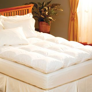 Pacific Coast Luxe Loft Feather Bed-themattressexpert