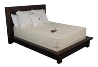 EverEden 9inch Latex Mattress - the mattress expert