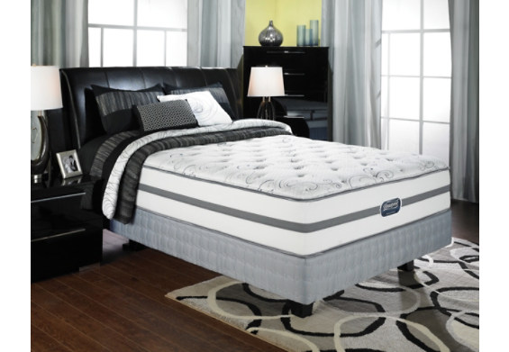 Simmons Beautyrest Hospitality Hotel Mattress The