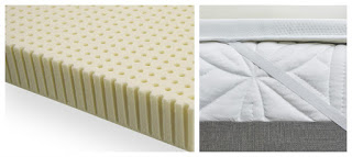 Latex Mattress Topper