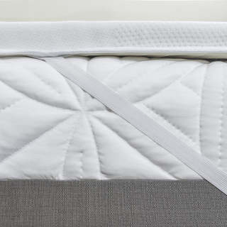 Latex Foam Mattress Topper