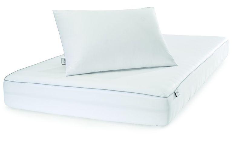 Danican Waterproof Mattress and Pillow Protector(1)