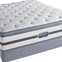Simmons Beautyrest La Quinta Bright Morning Bed Recharge Pillow Top Mattress The Mattress Expert