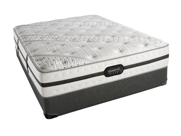 Simmons Beautyrest Legend Mattress In Firm The Mattress