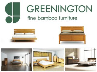 Greenington bamboo