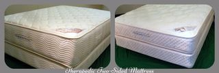 Therapedic Two Sided Mattress