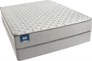 Simmons Beautysleep Marnie firm