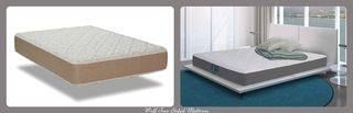 Wolf Two-Sided Mattress(1)