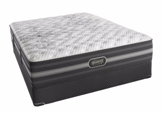 Simmons Beautyrest Black Calista Extra Firm
