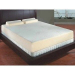 Sealy TrueForm memory foam mattress needs a latex topper.