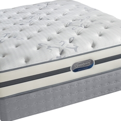 Simmons Beautyrest Recharge Flatbrook Luxury Firm
