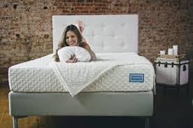 Pure LatexBLISS Latex Mattress