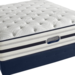 Simmons Beautyrest Alyana Queen mattress.