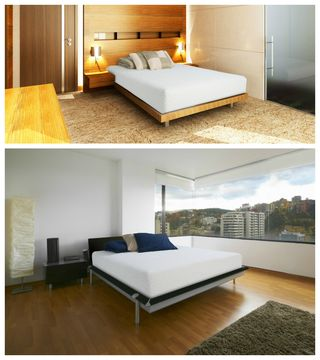 Wolf latex hybrid mattress-themattressexpert.com