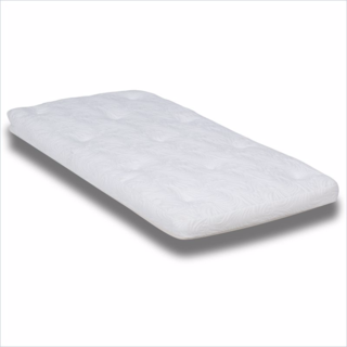 Wolf's Cloud Collection Sweet Dreams Cumulus Mattress Topper