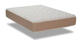Wolf Brooklyn Two-Sided Mattress