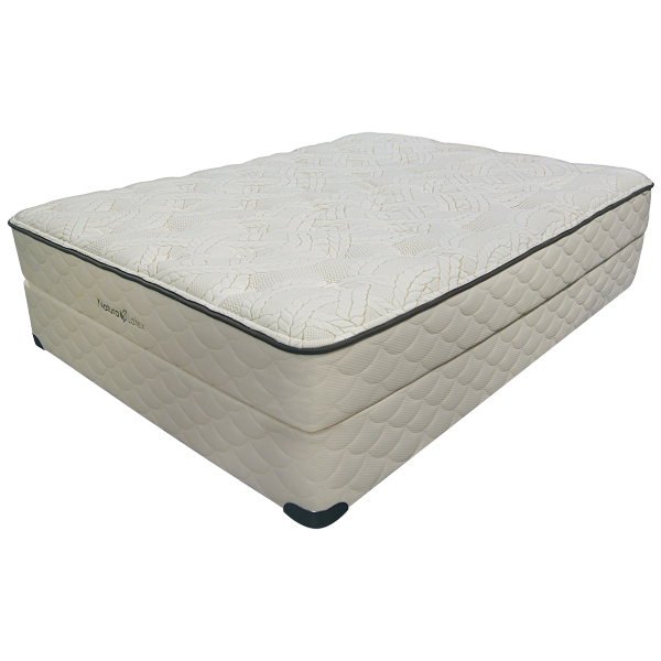 Natura Latex vs. Sleeptek Latex vs Kingsdown Mattresses to Canada.