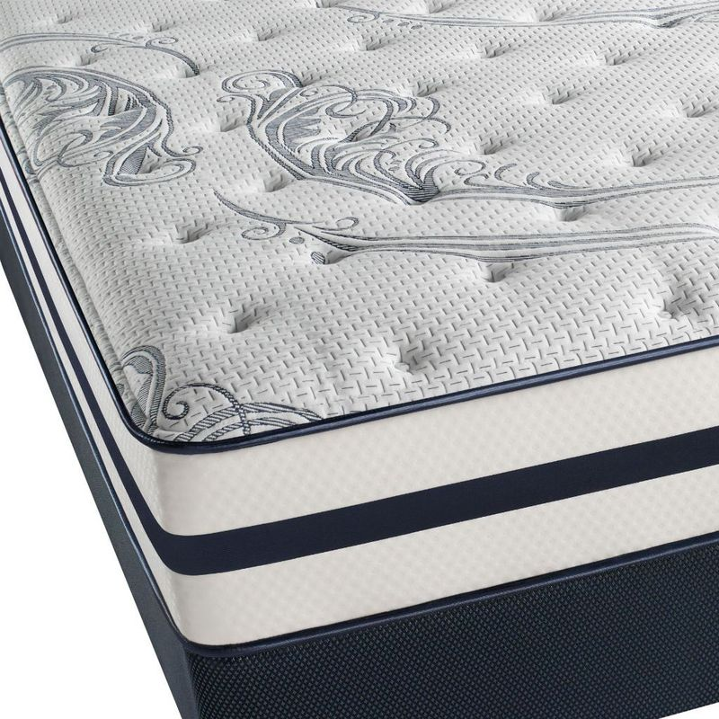 Simmons Beautyrest Recharge Broadway Luxury Firm(1)