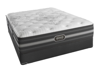 The Mattress Expert Simmons Beautyrest Black