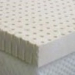 Olympic Queen Size Latex Mattress Toppers.