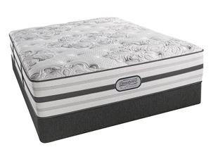 Simmons Beautyrest Platinum Sandy Springs