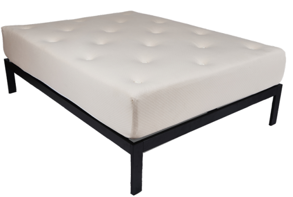 Adrian or Adara Pocketed Coil and Latex Hybrid Mattress
