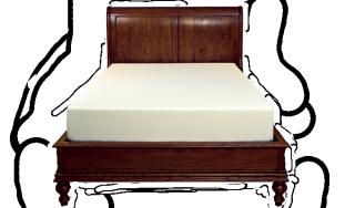 EverEden-Bed