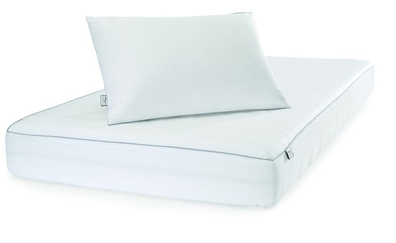 Danican Waterproof Mattress and Pillow Protector(1)
