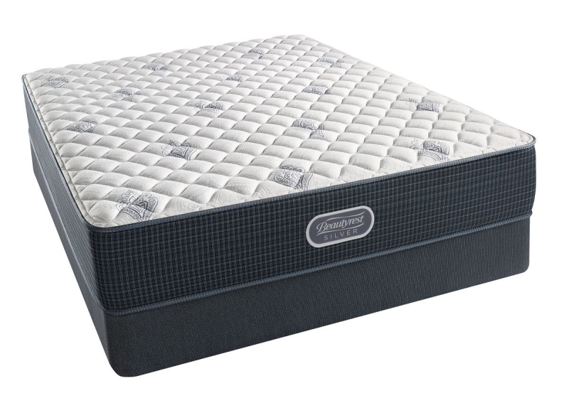 Simmons Beautyrest Silver Great Lakes Cove Luxury firm
