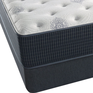 Simmons Beautyrest Silver Great Lakes Cove Corner
