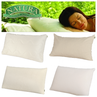 Natura Latex Pillows (1)
