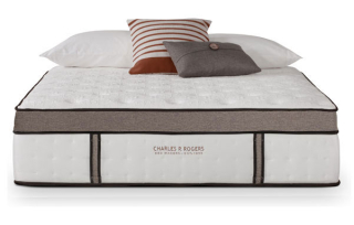 Charles p Rogers lifetime-queen-mattress