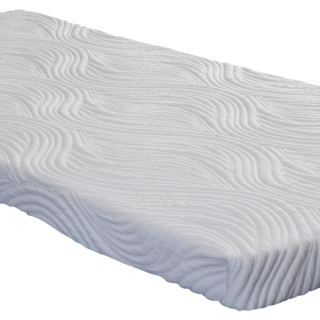 PURE TALALAY BLISS 2 INCH LATEX MATTRESS TOPPER