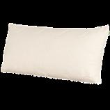Natura Granulated Latex Pillow