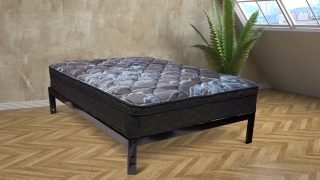Wolf Adara Latex Innerspring Mattress-The Mattress Expert