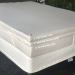 Replacing a Sealy Reflexion Latex Mattress.